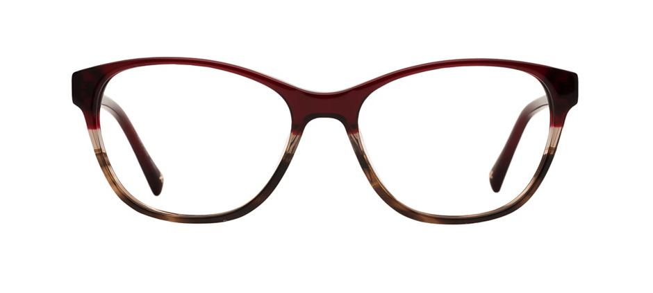 product image of Derek Cardigan Quickstep-53 Rouge étagé