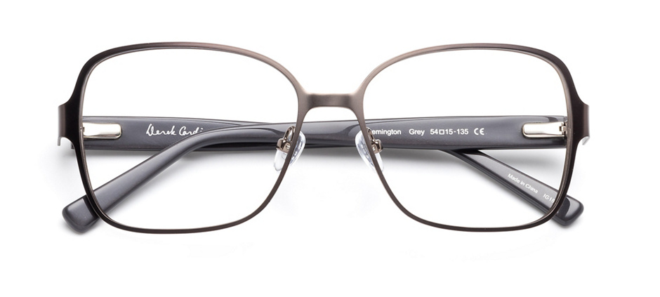 product image of Derek Cardigan Remington-54 Grey