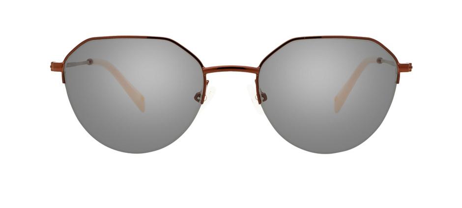 product image of Derek Cardigan Rhea-51 Shiny Dark Brown