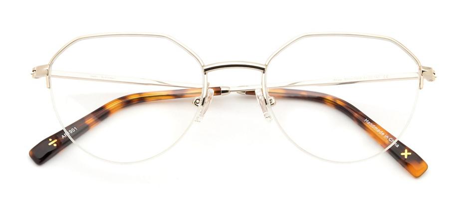 product image of Derek Cardigan Rhea-51 Shiny Gold