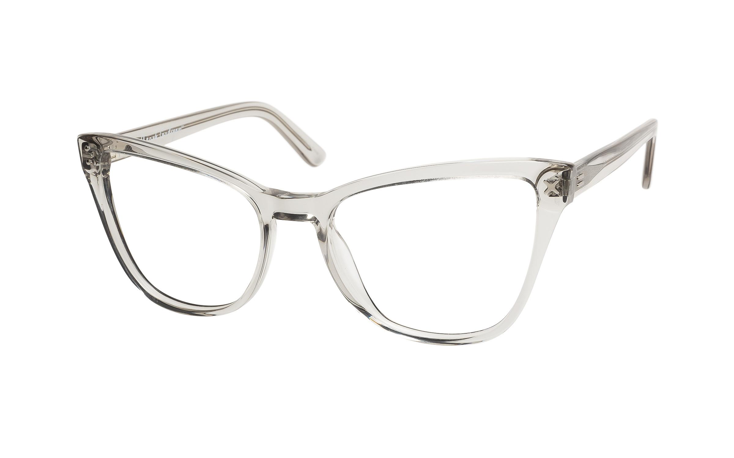 Women's Vintage Glasses Clear Derek Cardigan Online Clearly