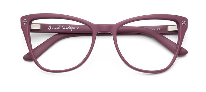 product image of Derek Cardigan Ripley-54 Plum