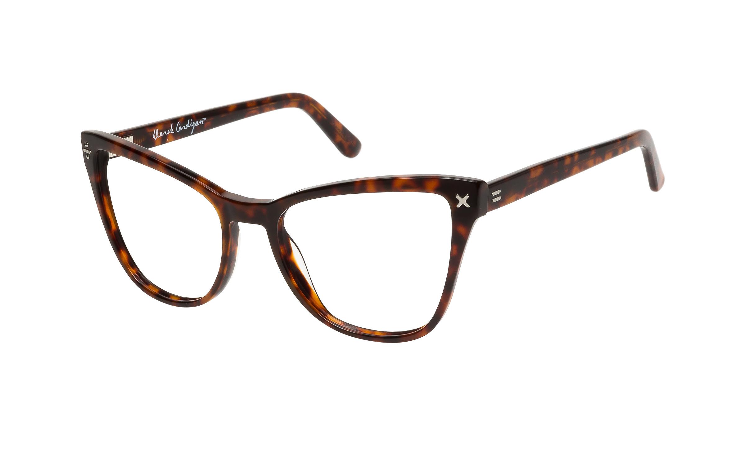 Women's Vintage Glasses Tortoise Derek Cardigan Online Clearly
