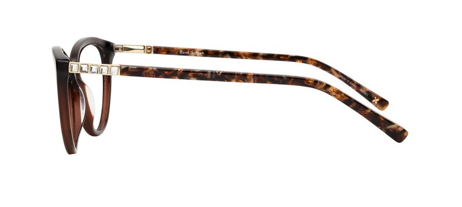 product image of Derek Cardigan Rumba Chestnut Gold