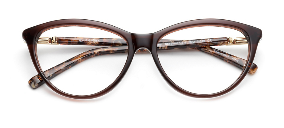 product image of Derek Cardigan Rumba-56 Chestnut Gold