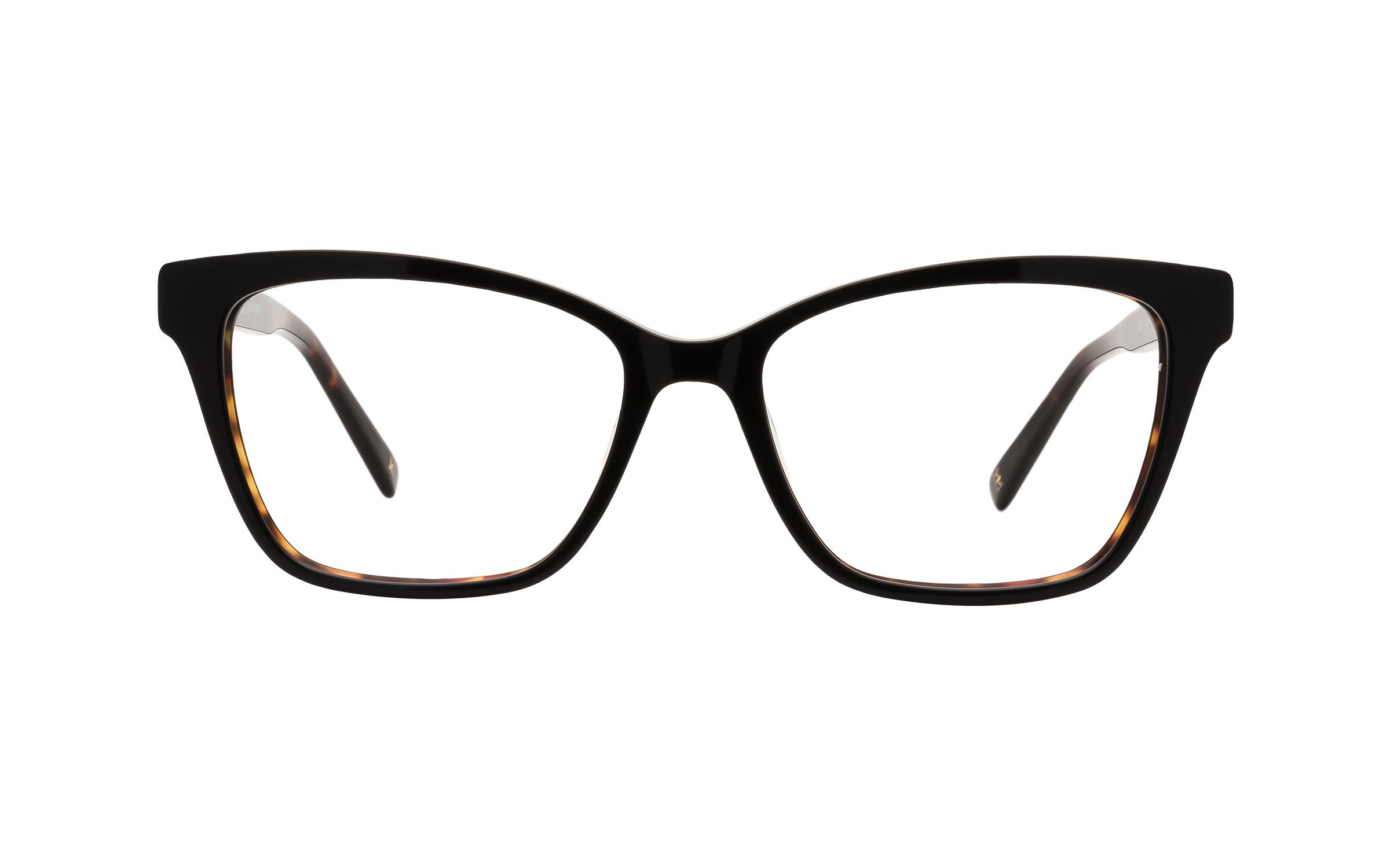 Derek_Cardigan_Womens_Glasses_DFrame_Black_Acetate_Online_Coastal