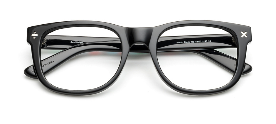 product image of Derek Cardigan Sleuth-53 Noir