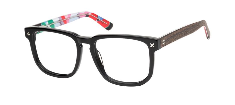 product image of Derek Cardigan Spy Underpaint-55 Black
