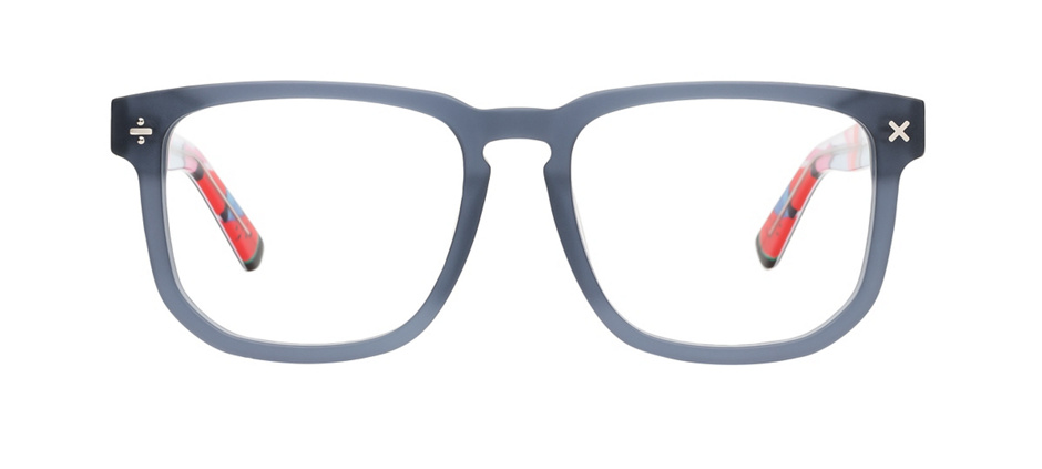 product image of Derek Cardigan Spy Underpaint-55 Blue