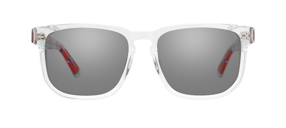 product image of Derek Cardigan Spy Underpaint-55 Clear