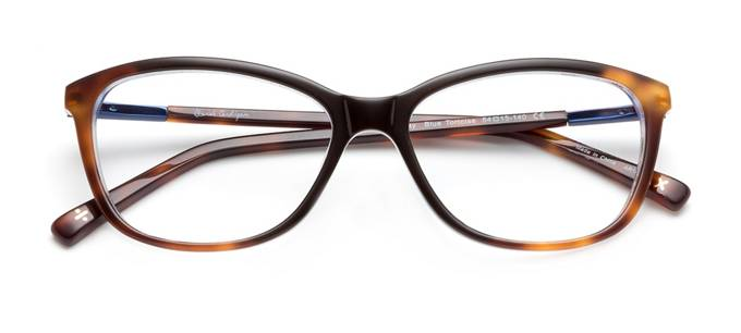 product image of Derek Cardigan Sway-54 Blue Tortoise