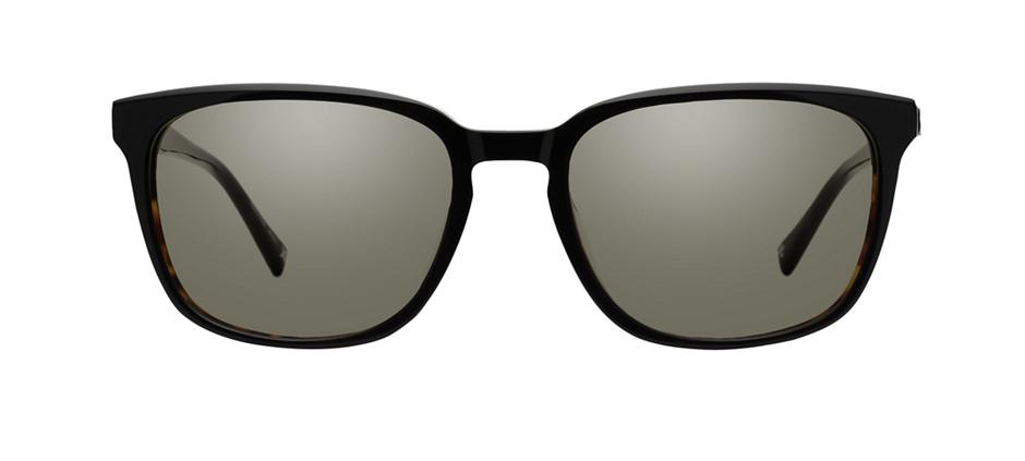 product image of Derek Cardigan Swing-53 Black Tortoise