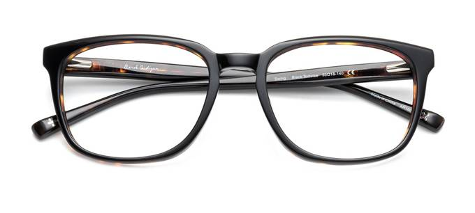 product image of Derek Cardigan Swing-53 Black Tortoise