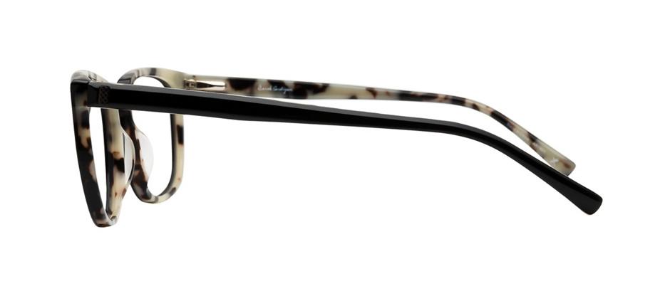 product image of Derek Cardigan Swing-53 Dark Tortoise