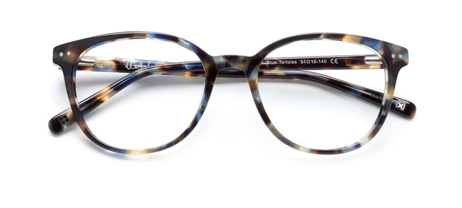 product image of Derek Cardigan Tenor-51 Blue Tortoise