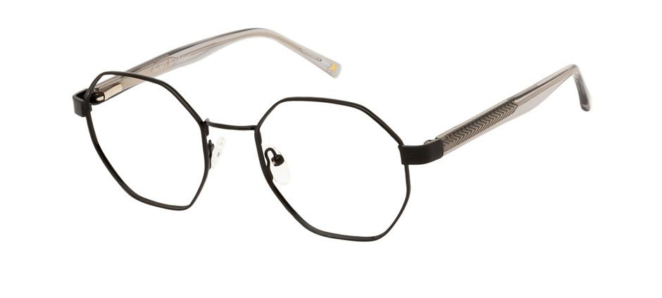 product image of Derek Cardigan Thebe-52 Shiny Black