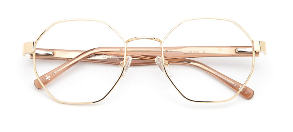 product image of Derek Cardigan Thebe-52 Shiny Gold