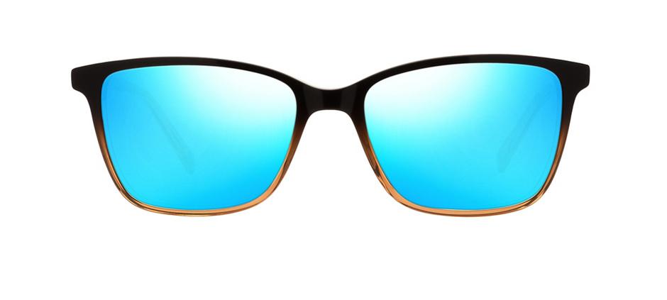 product image of Derek Cardigan Treble-51 Burnt Orange