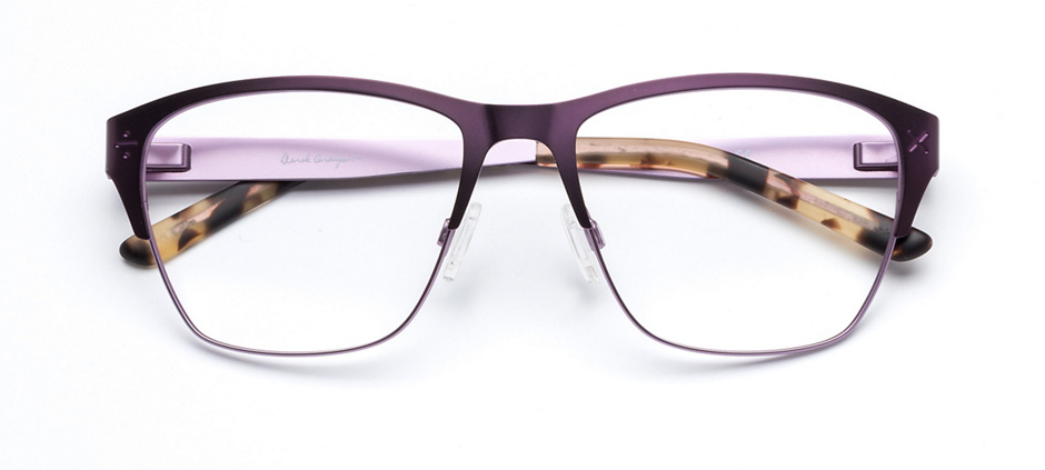 product image of Derek Cardigan Turbine-55 Matte Purple
