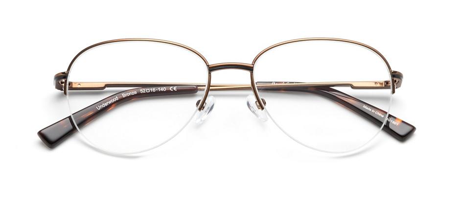 product image of Derek Cardigan Underwood-52 Bronze
