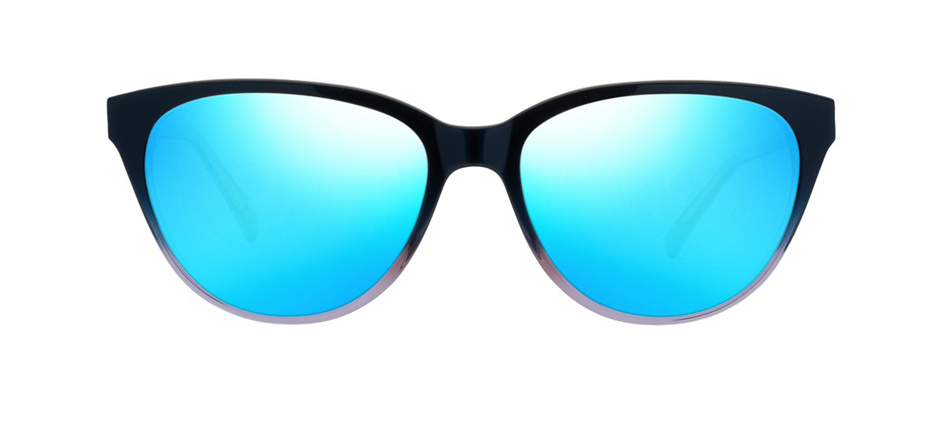 product image of Derek Cardigan Varsity-53 Blue Fade