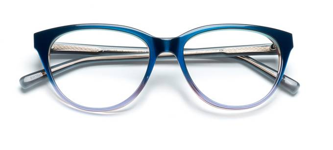 product image of Derek Cardigan Varsity-53 Blue Fade