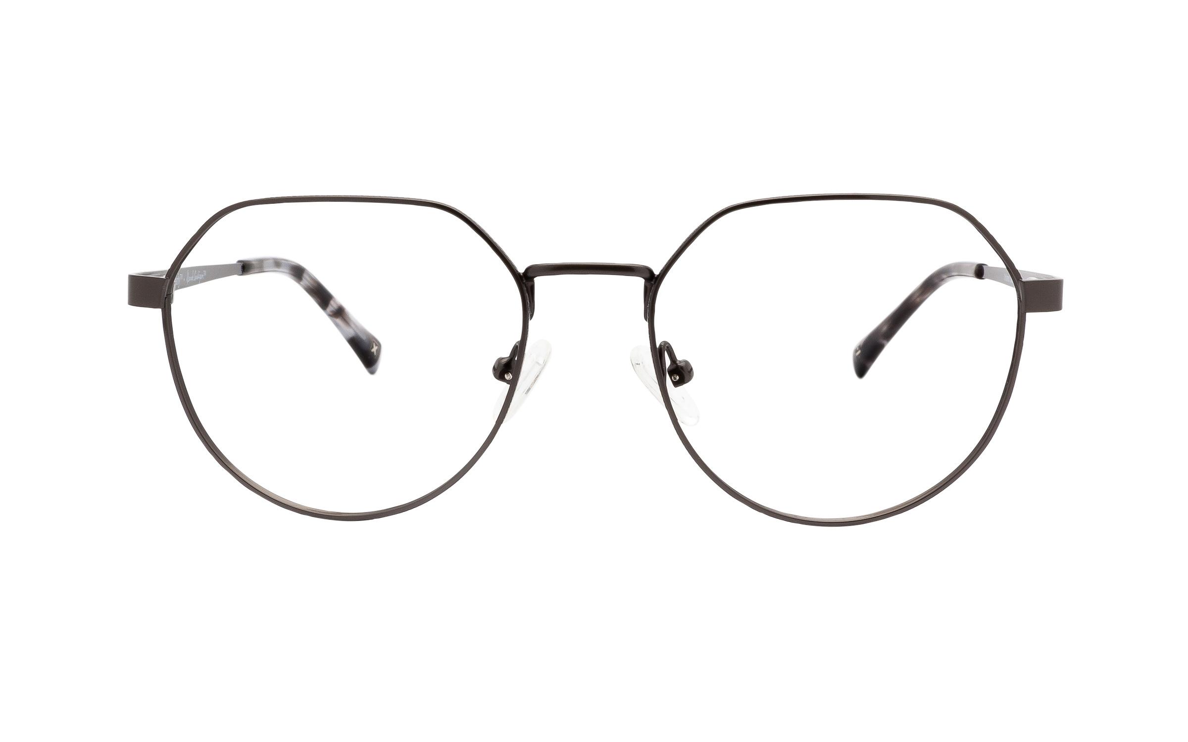 http://www.coastal.com/ - Derek Cardigan Volans DC229 C03 (51) Eyeglasses and Frame in Satin Gun Grey | Metal – Online Coastal