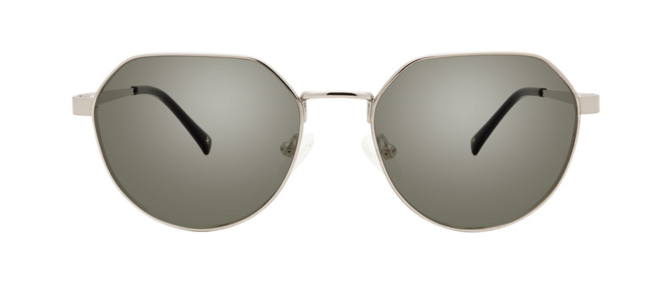 product image of Derek Cardigan Volans-51 Shiny Silver
