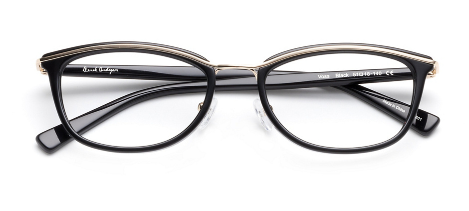 product image of Derek Cardigan Voss-51 Black