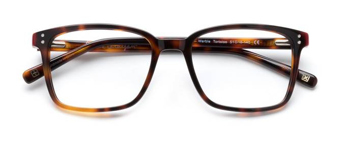 product image of Derek Cardigan Warble-51 Tortoise
