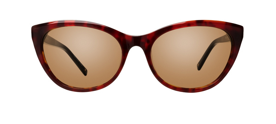 product image of Derek Cardigan Willow-52 Red Tortoise