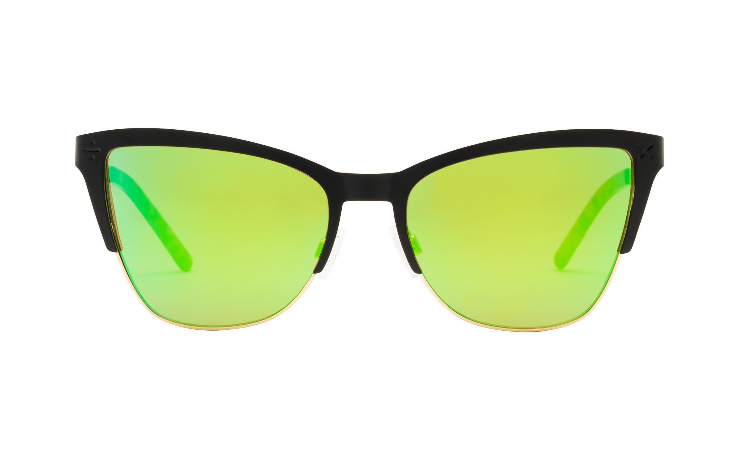 Derek Cardigan Sunglasses Vintage Black Online Coastal