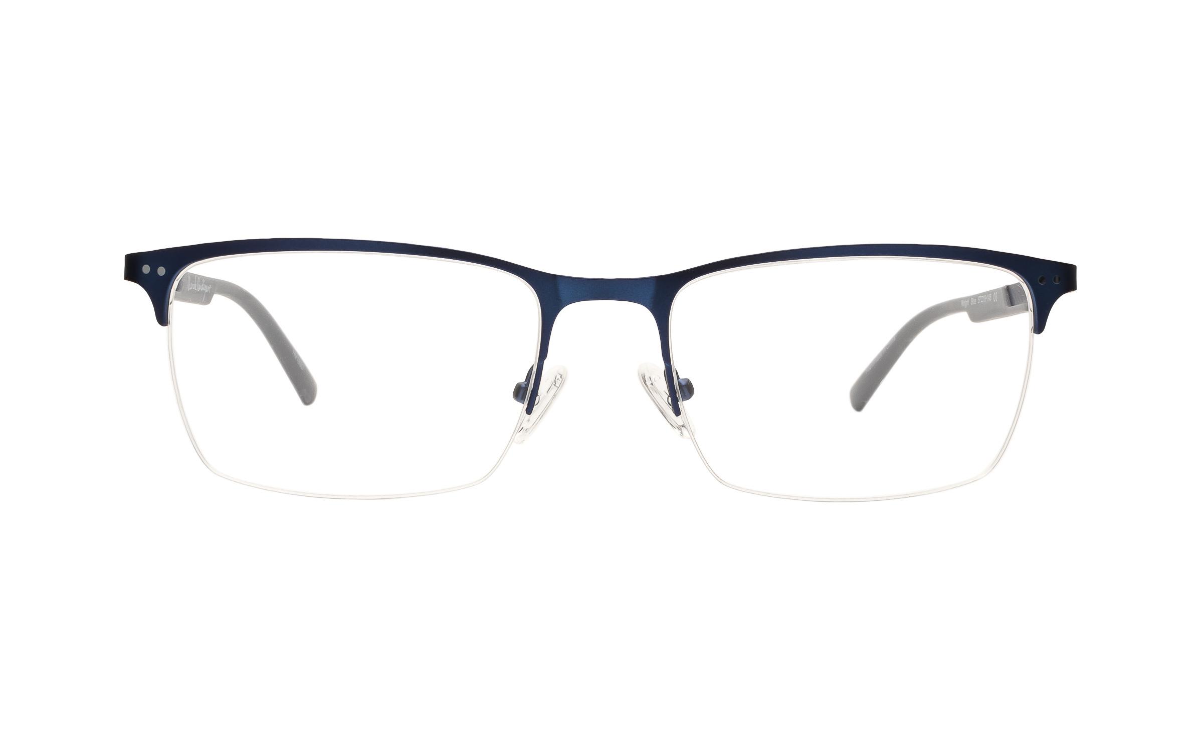 Derek_Cardigan_Mens_Glasses_Semi_Rimless_Blue_Metal_Online_Coastal