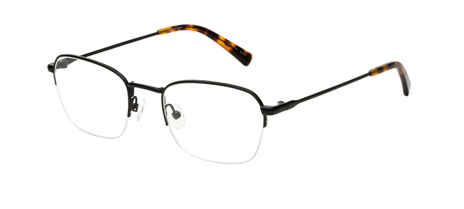 product image of Derek Cardigan Zinc-49 Black
