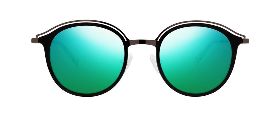 product image of Derek Cardigan Zosma-47 Shiny Black