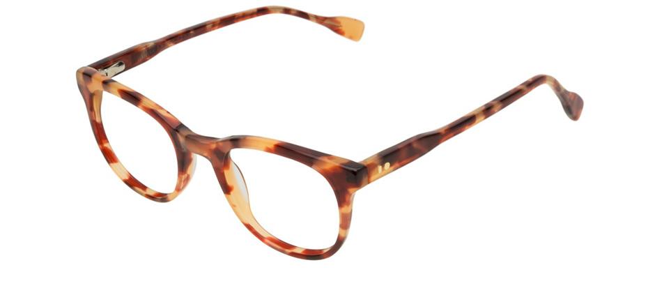 product image of Derek Lam 10 Crosby DL10C201-48 Cognac Tortoise
