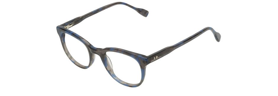 product image of Derek Lam 10 Crosby DL10C201-48 Grey Aquarelle