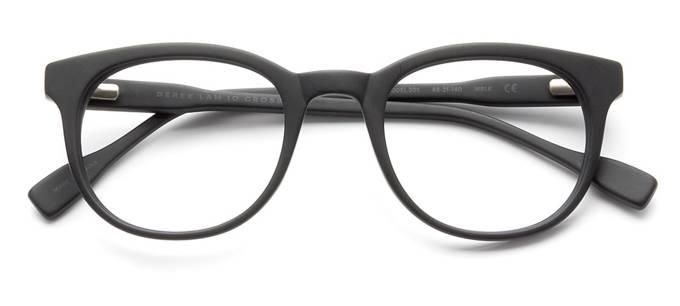 product image of Derek Lam 10 Crosby DL10C201-48 Matte Black