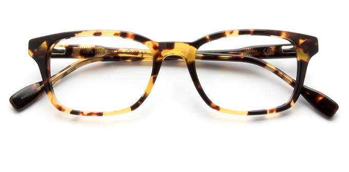 product image of Derek Lam 10 Crosby DL10C310-51 Medium Tortoise