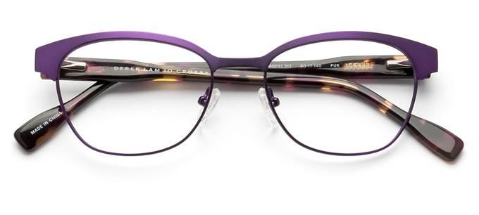 product image of Derek Lam 10 Crosby DL10C312-50 Purple