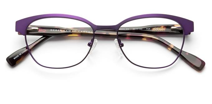 product image of Derek Lam 10 Crosby DL10C312-50 Purple