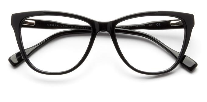 product image of Derek Lam 10 Crosby DL10C323-53 Noir