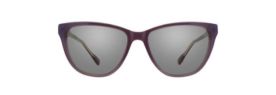 product image of Derek Lam 10 Crosby DL10C323-53 Purple Metallic