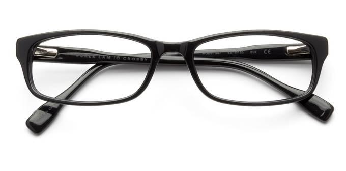 product image of Derek Lam 10 Crosby DL10C347-53 Black