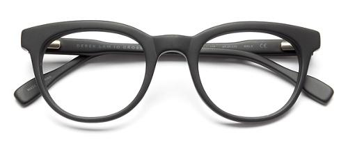 product image of Derek Lam 10 Crosby DL10C516-47 Matte Black