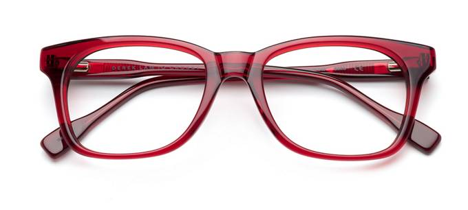 product image of Derek Lam 10 Crosby DL10C607-51 Burgundy