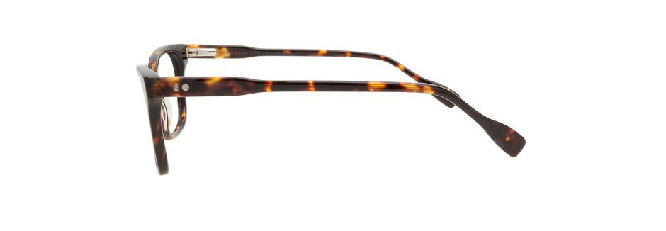 product image of Derek Lam 10 Crosby DL10C607-51 Havana Tortoise