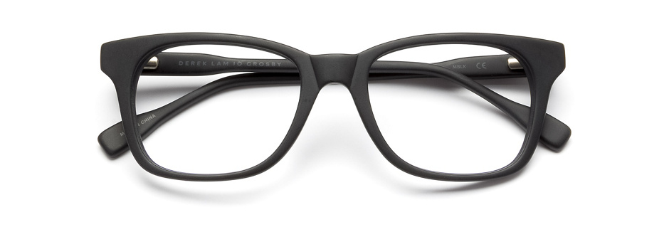 product image of Derek Lam 10 Crosby DL10C607-51 Matte Black