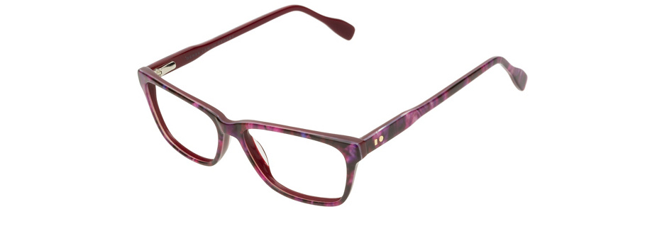 product image of Derek Lam 10 Crosby DL10C646-53 Purple Shimmer