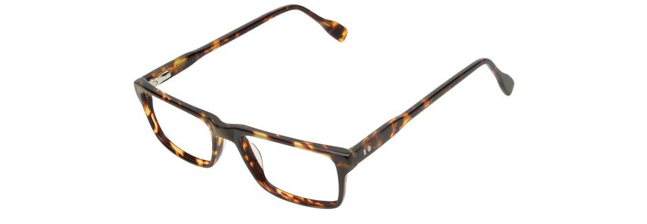 product image of Derek Lam 10 Crosby DL10C718-51 Havana Tortoise